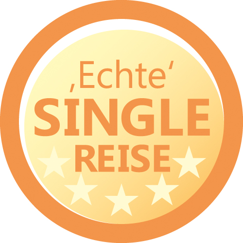 Single reise buchen